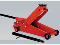 Amazon Com Larin Hny 6000 3 Ton Floor Jack W Foot Pump Automotive