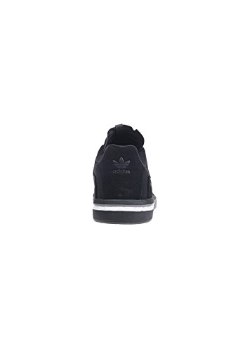 Adidas Dorado Adv - cblack/cblack/ftwwht, Größe:7