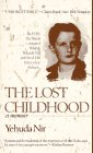 The Lost Childhood, Yehuda Nir, 0425155471