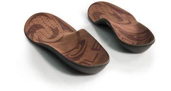 SOLE Softec Response Casual Custom Moldable Orthotics Size: M17