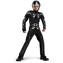 Gi Joe Duke Costumes (GI Joe Duke Muscle Child Costume Size 7-8 Medium)