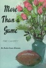 More Than a Game, Mike Gaherty, 0803492731