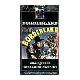 Hopalong Cassidy: Borderland