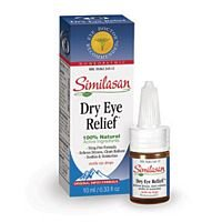 (Similasan Dry Eye Relief Sterile Eye Drops 0.33 Ounce (Value Pack of)