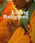 Living Religions. Mary Pat Fisher 8th (eighth) edition Text Only (Mary Pat Fisher Living Religions 8th Edition)