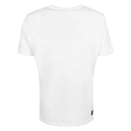 It42 Versace Jeans Jersey Size T shirt Bromo Logo eu B2hsb7s1 Co 38 Big gHg7w