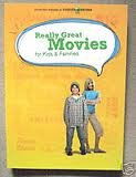 Really Great Movies for Kids and Families, elizabeth perle, 1427623961