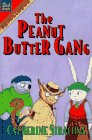 The Peanut Butter Gang, Catherine Siracusa, 0786811153
