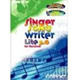 Singer Song Writer Lite 3.0 for Macintosh
