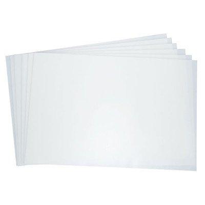 Grafix Double Tack Mounting Sheet 18 x 24 (Grafix Double Tack)