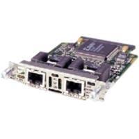 Cisco VWIC-2MFT-T1 2-Port Multiflex Trunk WAN Interface Card