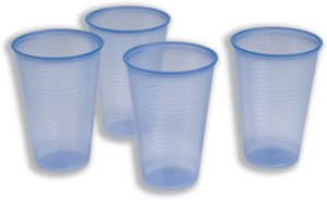 Nupik-2193-Vasos-para-agua-plstico-20-cl-1000-unidades-color-azul