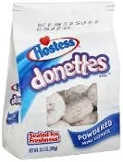 product image for Hostess Powdered Donettes 11.5oz Bag [Pack of 4]