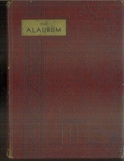 (Custom Reprint) Yearbook: 1934 New Brighton High School - Alaurum Yearbook (New Brighton, PA)