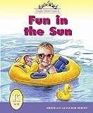 Fun in the Sun (American Language Readers Series, Volume 1)