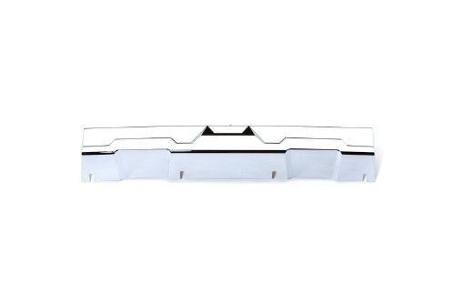 Putco 404220 Chrome Rear Apron Cover for Select Toyota Models