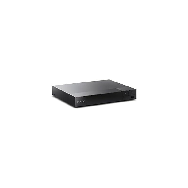 Sony BDPS1500 Blu-ray Player (2015 Model