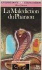 Dragon d'or, tome 4 : La malédiction du Pharaon par Johnson