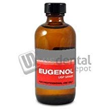 ADS- Eugenol 4 oz. - # S883-5-3 117954 U...