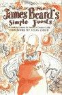 James Beard Simple Foods, James Beard, 0020165560