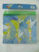 Tinker Bell Photo Album -Lite and practical to store your Disney moments