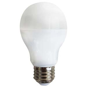 Price comparison product image InstallerParts 40W Equivalent Warm White (3000K) A19 LED Light Bulb -- LB0100 – 25, 000 Hours of Light