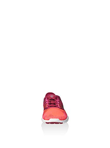 Flex Sneaker bordeaux Corallo Tr Adapt Donna Nike 8ZxwpUqZ