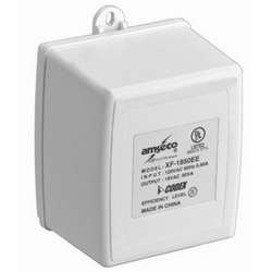 BOSCH SECURITY VIDEO TR1850 Transformer 18 VAC, 50VA for CCTV ()