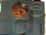 Organizational Behavior : Managing People and Organizations, Moorhead, Gregory and Griffin, Ricky W., 0395708982