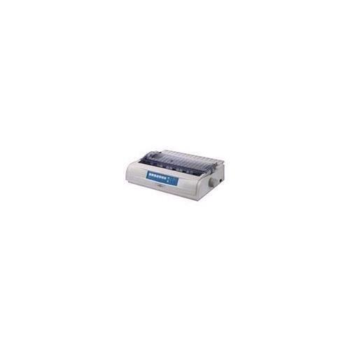 Buy oki microline 490 24-pin dot matrix printer