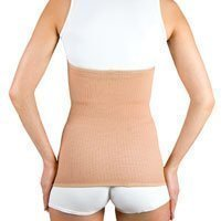 Oppo: Four Way Abdominal Binder Op2162 - Large by THE CARE