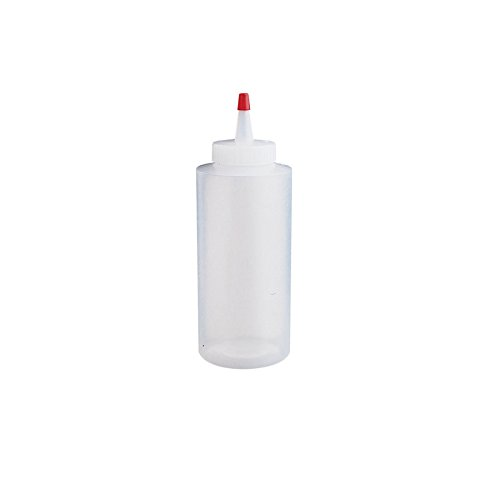 Wilton 1904-1189 Regular Melting Decorating Squeeze Bottle