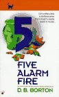 img - for Five-Alarm Fire book / textbook / text book