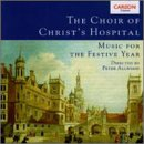 Music for the Festive Year by Carlton Classics