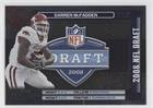 Darren McFadden #34/100 (Football Card) 2008 Prestige - NFL Draft - Foil #NFL-1