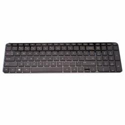 HP 719853-071 Teclado refacción para notebook - Componente para ordenador portátil (Teclado,