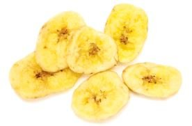 Banana Chips Unsweetened -14Lbs by Dylmine Health