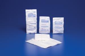 Tendersorb WET-PRUF Abdominal Pad, Tendersorb Drs Strl 8 X 10 in, (1 CASE, 216 - Wet Pruf Pads Abdominal Tendersorb