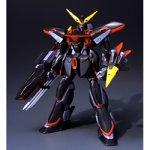 Gundam Seed Advanced MSIA 05 Blitz Gundam