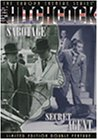 (Secret Agent/Sabotage)