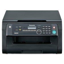 """Multifunction Laser Printer, 16-1/2""""x17""""x10"""", Black"""