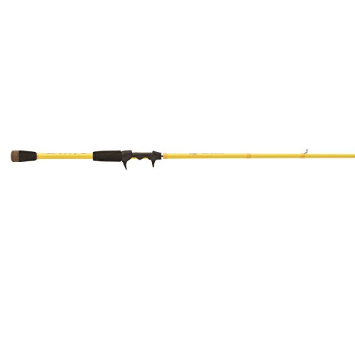 Eagle Claw WMTSSB68C1 W&M Skeet Reese Tournament Sq Bill Crank 6'8″ Cast For Sale