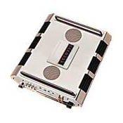 Audiobahn A 8001 D 1-Channel High Output Class D Amplifier