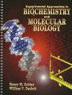 Experimental Approaches in Biochemistry and Molecular Biology, Zeidan, Henry M. and Dashek, William V., 0697167356