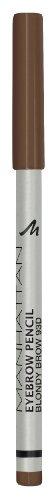 Manhattan Eyebrow Pen 93D, 1er Pack (1 x 1.3 g)