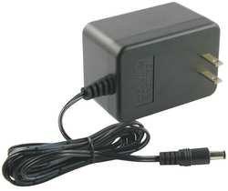 Industrial Grade 11Y714 Plug In Transformer, Wall, 20V AC, - Transformer Grade