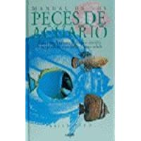 Manual de Los Peces de Acuario (Spanish Edition)