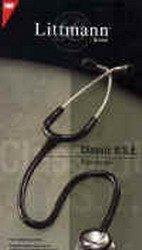 Littman Classic II S. E. Stethoscope - Adult