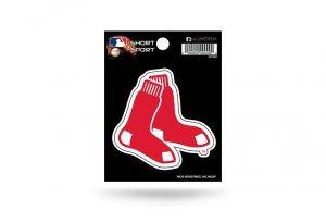 MLB Boston Red Sox Short Sport Decal