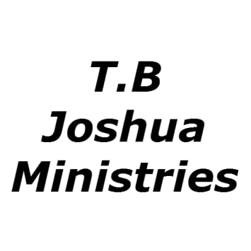 Amazon com: T B Joshua Ministries: Appstore for Android